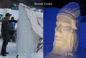 Snow Chief
