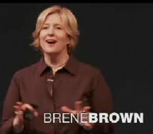 Brene Brown - The Power Of Vulnerability