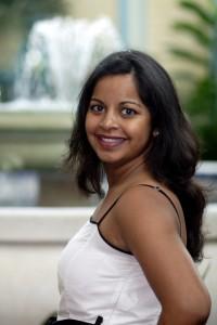 Mohana Lakshmi