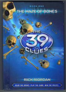 the39clues