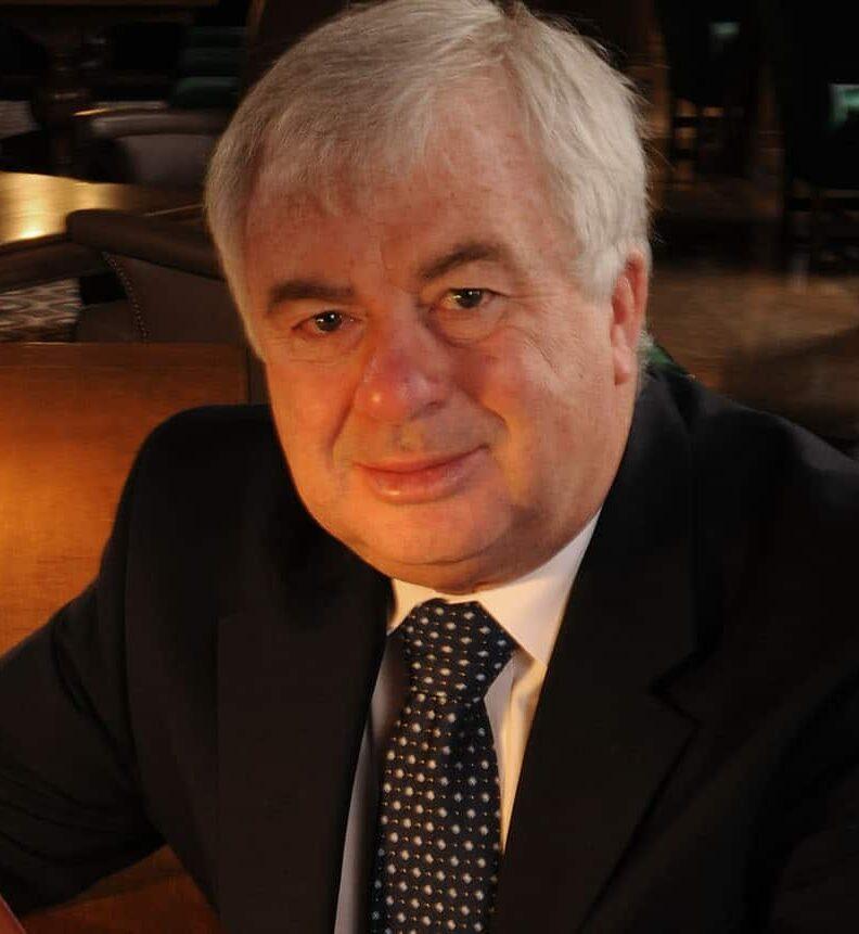 Dr. Joseph O'Donnell